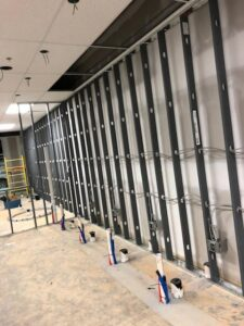 Commercial Buildout Electrical Estimate Nearby Atlanta